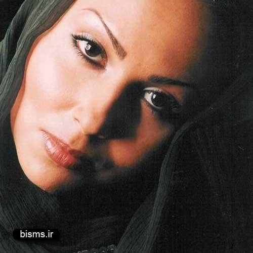 عکس جدید پرستو صالحی با بهار ارجمند