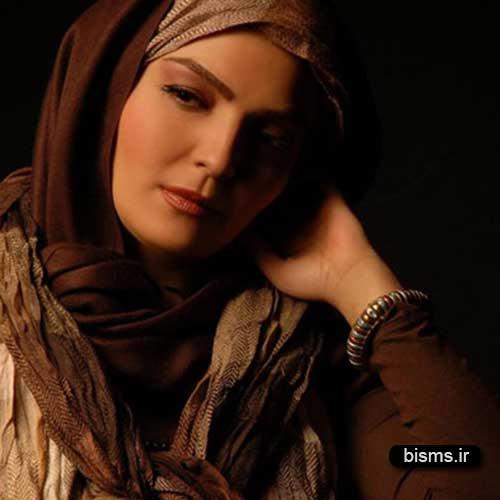 عکس جدید شهرزاد عبدالمجید و خواهرزاده اش