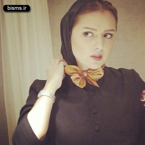 عکس ترانه علیدوستی در نمایشنامه خوانی آناکارنینا