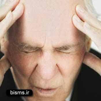 آلزایمر , آلزایمر چیست , آلزایمر در جوانی , آلزایمر در سالمندان
