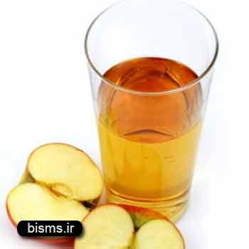 سرکه سیب , سرکه سیب برای مو , سرکه سیب برای لاغری , سرکه سیب برای پوست , سرکه سیب و عسل