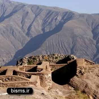 قلعه الموت+عکس و تاریخچه