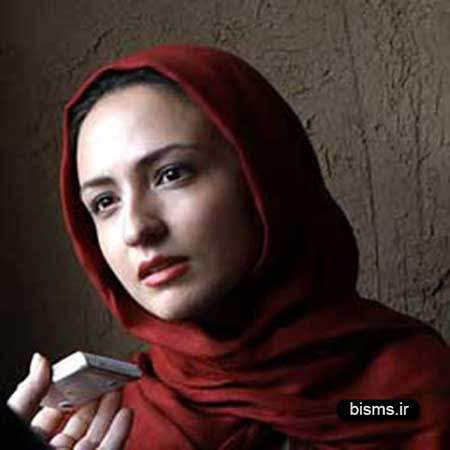 عکس گلاره عباسی در افتتاحیه فیلم ماهی سیاه کوچولو