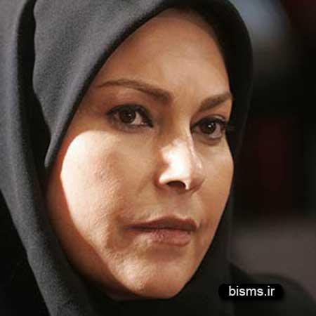 مهرانه مهین ترابی در اکران خصوصی فیلم سینمایی ارغوان