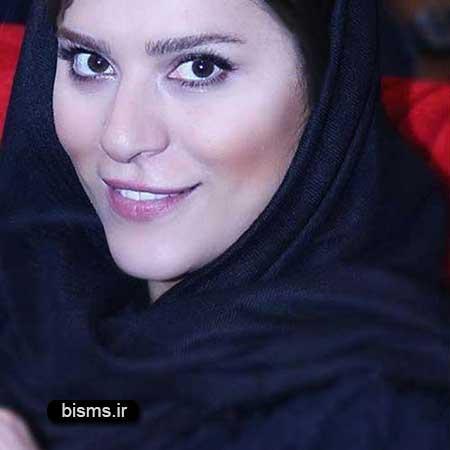 عکس سحر دولتشاهی در نهمین جشن منتقدان سینما