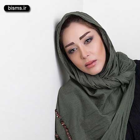 عکس سارا منجزی در اکران فیلم چهارشنبه 19 اردیبهشت