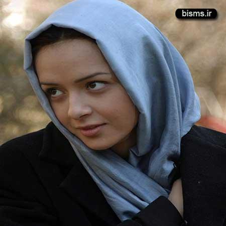 عکس دیده نشده و جدید ترانه علیدوستی و شبنم فرشادجو