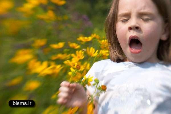 علائم و علت و راه درمان تب بهاره