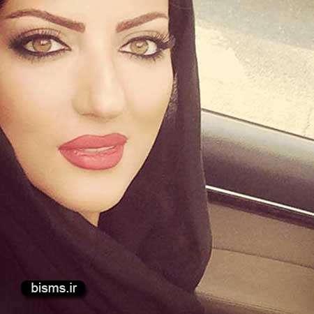 عکس دیدنی و جدید هلیا امامی در اصفهان