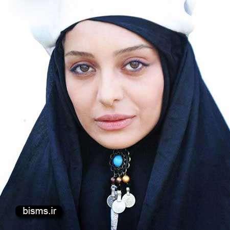 ساره بیات در اکران فیلم ناهید در سینما کورش