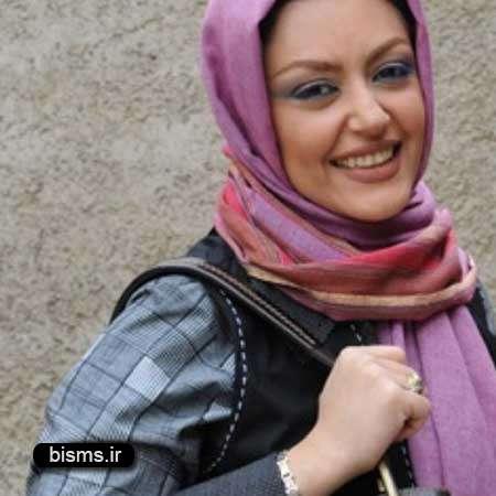 شقایق فراهانی در مراسم اکران فیلم سایه روشن