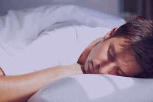 راهکارهایی ساده برای یک خواب راحت