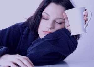 خستگی و بی حوصلگی علامت کمبود آهن