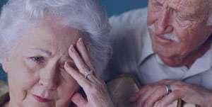 ۱۰ نشانه اولیه آلزایمر