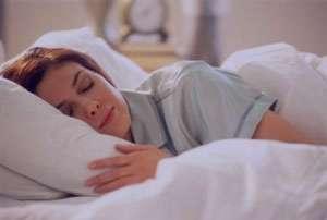 منظور از بهداشت خواب چیست