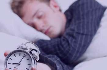 روزانه به چند ساعت خواب نیاز داریم