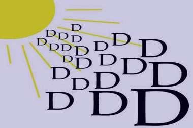 علائمی که نشان می دهد کمبود ویتامین D دارید