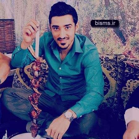 عکس جدید قوچان نژاد