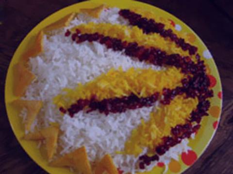 غذاهای جدید ایرانی با عکس