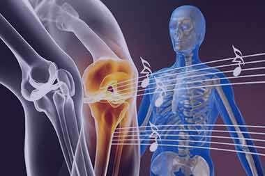 صدا کردن مفاصل ،صدا کردن مفصل،صدا کردن مفصل زانو،دلیل صدا کردن مفصل،علت صدا کردن مفاصل،علت صدا کردن مفصل