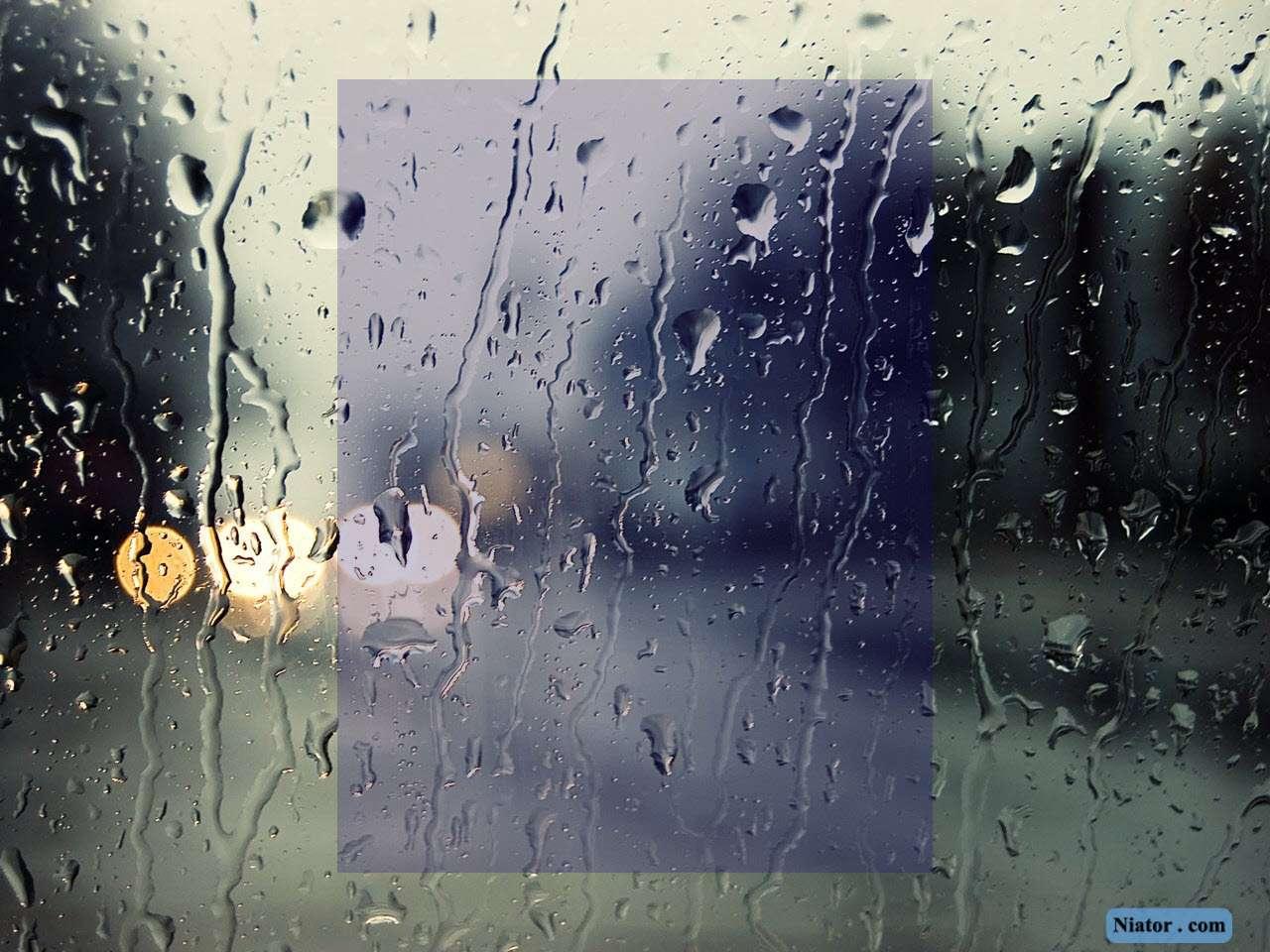 """تعبیر خواب شستن حیاط با اب کاملترین و بهترین مرجع """"تعبیر خواب باران"""" شدید و سیل آسا ..."""