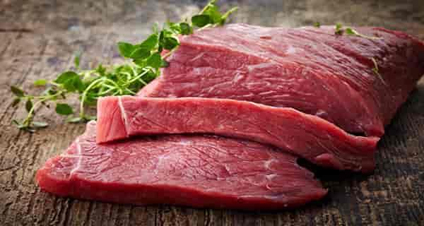 تعبیر خواب گوشت