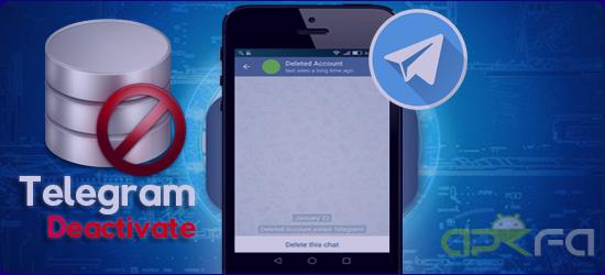 دلت اکانت تلگرام موبگرام راهنمای سریع دیلیت و حذف اکانت تلگرام به سرعت و بدون دردسر ...