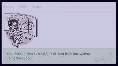 حذف دلت اکانت فلگرام حذف اکانت تلگرام در کامپیوتر :: فروشگاه گلابیون