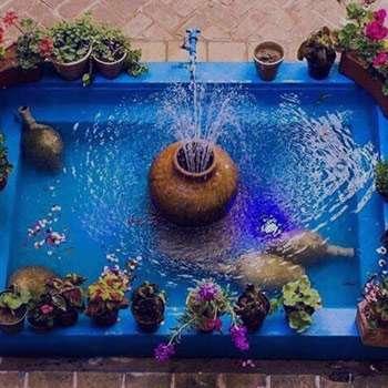 """تعبیر خواب شستن حیاط با اب کامل ترین مرجع """"تعبیر خواب حوض"""" از دید 5 عالم بزرگ تعبیر ..."""