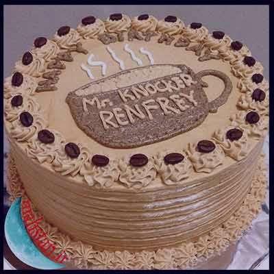 عکس کیک تولد | مجموعه زیبا و بی نظیر دانلود تزیین انواع ...
