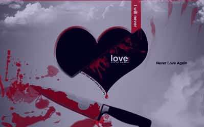 عکس عشق بازی رمانتیک