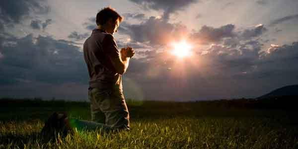 شعر در مورد نماز