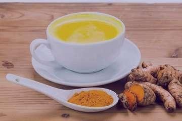 زردچوبه و کبد چرب , زردچوبه برای کبد چرب مفید است , خواص زردچوبه برای کبد چرب , فواید زردچوبه برای کبد چرب