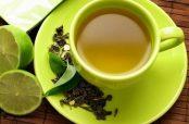 همه چیز در مورد مضرات و خواص مصرف چای سبز و لیمو ترش همراه هم