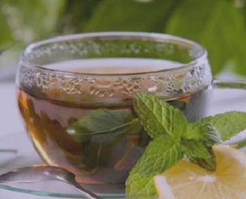 چای سبز و لیمو ترش , خواص چای سبز و لیمو ترش , چای سبز+لیمو ترش , چای سبز با لیمو ترش