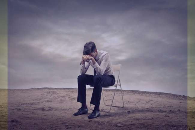 شعر در مورد پشیمانی