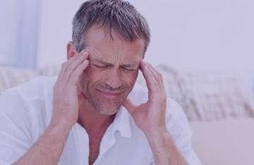 سردرد پشت سر نشانه چیست , درد پشت سر نشانه چیست , درد در پشت سر نشانه چیست , درد ناحیه پشت سر نشانه چیست