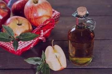 سرکه سیب و عسل , سرکه سیب و عسل برای پوست , سرکه سیب و عسل برای کبد , سرکه سیب و عسل