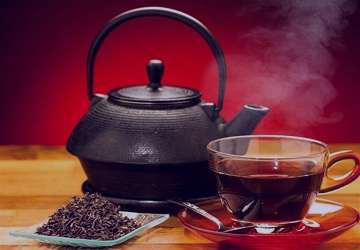 چای در ایران , چای در ایران و جهان , چای در ایران , تاریخچه چای در ایران