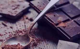 کاکائو تلخ و لاغری , خواص کاکائو تلخ و لاغری , مصرف کاکائو تلخ و لاغری , شکلات تلخ و لاغری