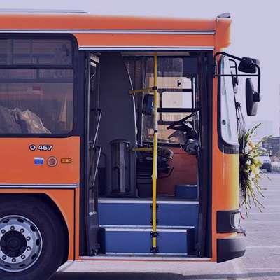 شعر در مورد اتوبوس