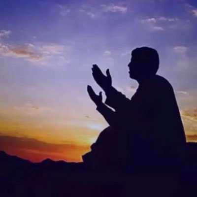 شعر در مورد اجابت دعا
