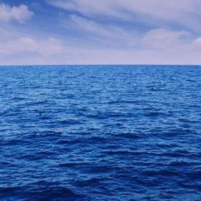 شعر در مورد اقیانوس