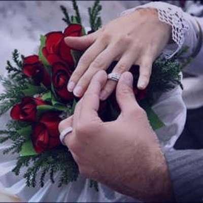 شعر در مورد تبریک ازدواج