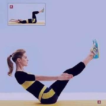 ورزش برای لاغری شکم , ورزش برای لاغری شکم وران , ورزش برای لاغری شکم و پهلو , ورزش برای لاغری شکم و پهلو در خانه