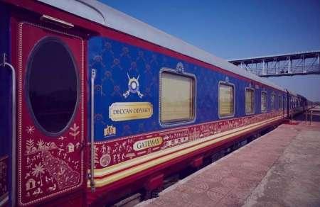 معروف ترین قطارهای لوکس دنیا
