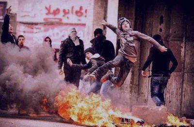 شعر در مورد فلسطین