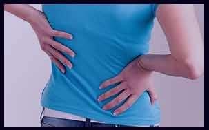 کمر درد صبحگاهی ، کمر درد صبحگاهی در بارداری ، کمردرد صبحگاهی ، علت کمر درد صبحگاهی