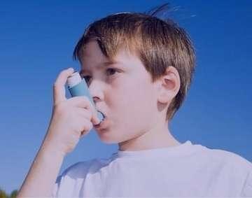 آلرژی و آسم , آلرژی و آسم کودکان , تفاوت آلرژی و آسم , درمان آلرژی و آسم