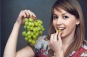 رابطه ای میان خوردن شیره و هسته انگور و چاقی وجود دارد